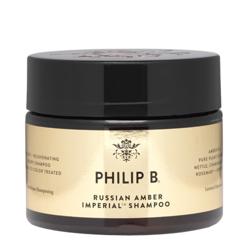 Philip B Botanical Russian Amber Imperial Shampoo, 355ml/12 fl oz