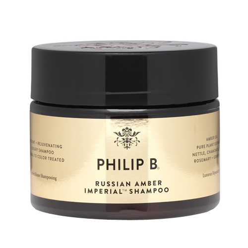 Philip B Botanical Russian Amber Imperial Shampoo, 88ml/3 fl oz