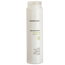SACRED NATURE Cleansing Oil  (Face And Body)