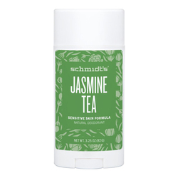 Sensitive Skin Deodorant Stick - Jasmine Tea