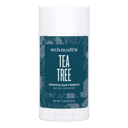 Sensitive Skin Deodorant Stick - Tea Tree
