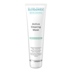 Active Clearing Mask