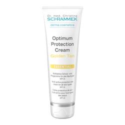 Dr Schrammek Optimum Protection Cream SPF20 - Golden Tan, 75ml/2.5 fl oz