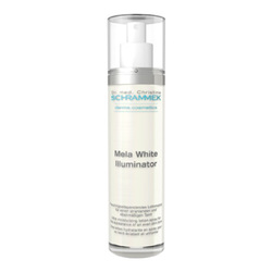 Dr Schrammek Mela White Illuminator, 100ml/3.4 fl oz