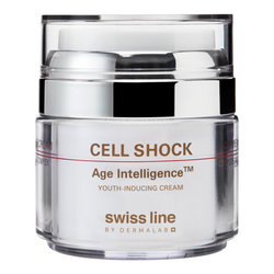CS Age Intelligence Youth Inducing Face Cream