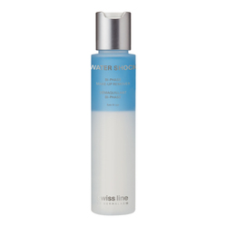 Swiss Line WS Bi-Phase Gentle Make-up Remover Eyes and Lips, 100ml/3.4 fl oz