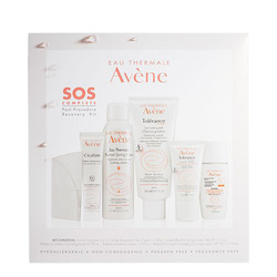 SOS COMPLETE Post-Procedure Kit