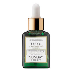 UFO Ultra-Clarifying Face Oil