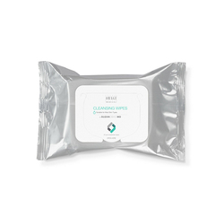 SUZANOBAGIMD On the Go Cleansing and Makeup Removing Wipes