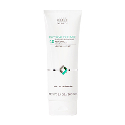 SUZANOBAGIMD Physical Defense SPF 40