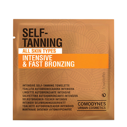 Self-Tanning Intensive And  Uniform Color