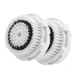 Clarisonic Sensitive Brush Head - Twin Pack (2 Brush Heads), 1 set