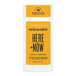 Sensitive Deodorant Stick - Here + Now