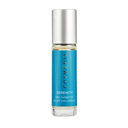 Serenity CBD Targeted Relief Rollerball