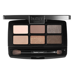 butter LONDON Shadow Clutch Palette - Pretty Proper, 7.2g/0.3 oz