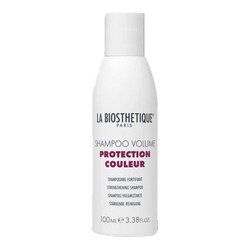 La Biosthetique Shampoo Volume Protection, 100ml/3.38 fl oz