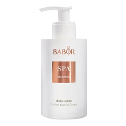 BABOR SPA SHAPING FOR BODY Firming Body Lotion