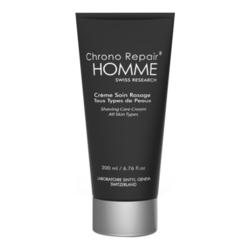 Physiodermie Chrono Repair Homme Shaving Care Cream, 200ml/6.8 fl oz