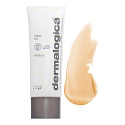 Dermalogica Sheer Tint Moisture SPF 20 - Medium, 40ml/1.4 fl oz