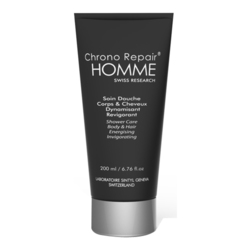 Chrono Repair Homme Shower Care Body and Hair