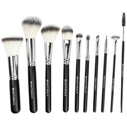 Au Naturale Cosmetics Signature Brush Collection, 1 set