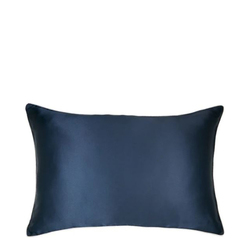 Kumuya  Silk Pillowcase - Royal Blue, 1 piece