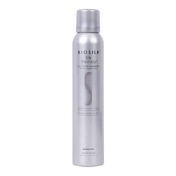 Silk Therapy Dry Clean Shampoo