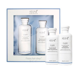 Keune Silver Savior Duo Box, 1 set