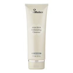 SkinMedica AHA/BHA Exfoliating Cleanser, 177ml/6 fl oz