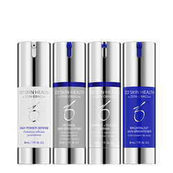 Skin Brightening Program + Texture