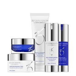 Skin Brightening Program (formerly Vitamin C Kit)