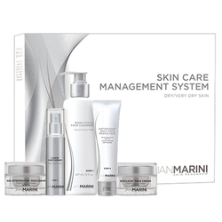 Skin Care Management Systems - Dry to Very Dry