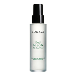 Codage Paris Skin Care Water - Matifying and Energizing, 100ml/3.4 fl oz