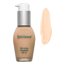 Skin Caring Foundation SPF 15 - Bisque