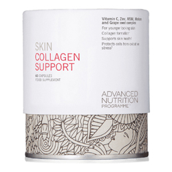 Advanced Nutrition Programme Skin Collagen Support, 60 capsules