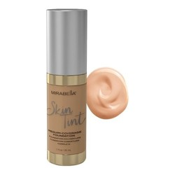 Skin Tint Creme Foundation - IC