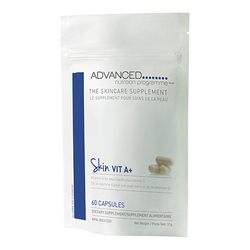Advanced Nutrition Programme Skin Vit A+, 60 capsules