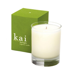 Kai Skylight Candle, 283g/10 oz