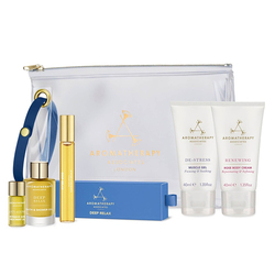 Aromatherapy Associates Sleep and Recover Collection, 1 set