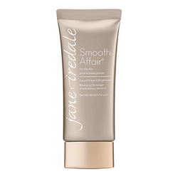 jane iredale Smooth Affair Primer and Brightener for Oily Skin, 50ml/1.7 fl oz