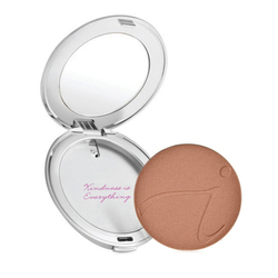 So-Bronze Bronzing Powder #1 with Silver Compact