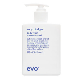 Evo Soap Dodger Body Wash, 300ml/10.1 fl oz