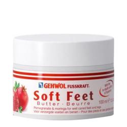 Soft Feet Butter