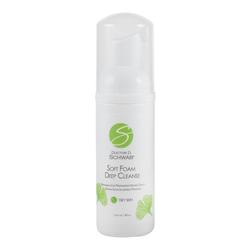 Doctor D Schwab Soft Foam Deep Cleanse - Travel Size, 45ml/1.5 fl oz