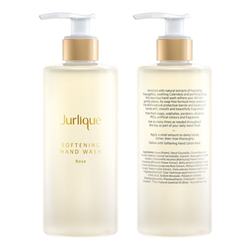 Jurlique Softening Rose Hand Wash, 300ml/10 fl oz
