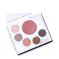 FitGlow Beauty Softness Palette, 1 set