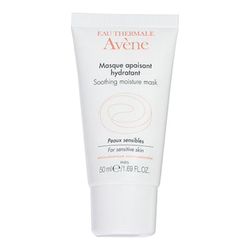 Avene Soothing Moisture Mask, 50ml/1.7 fl oz