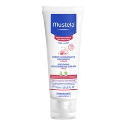 Mustela Soothing Moisturizing Cream, 40ml/1.35 fl oz