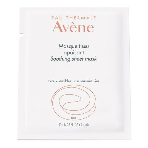 Avene Soothing Sheet Mask, 19ml/0.6 fl oz