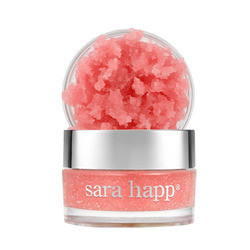 Sparkling Grapefruit Lip Scrub